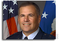 Major General Jonathan Scott Gration Emerges as Possible Obama Choice for NASA Administrator