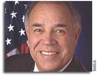 NASA Deputy Administrator Frederick Gregory Resigns