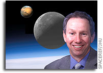 NASA News Update with Mike Griffin (Transcript)