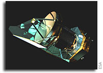 Herschel Space Telescope is Almost Ready for Launch