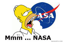 Space And The General Public: What Would Homer Simpson Do?