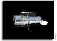 NASA Hubble Space Telescope: Update on Suspension of ACS Operations