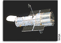 Engineers Investigate Issue on One of Hubble's Science Instruments
