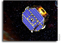 NASA IBEX Spacecraft Ready to Explore Outer Solar System