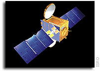 INSAT-4B Placed in Intermediate Orbit