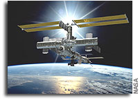 NASA Response to Russia's Request to Extend Next ISS Expedition to One Year in Length