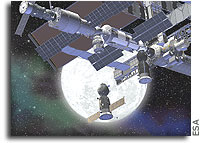 NASA Space Station On-Orbit Status 17 Oct 2003