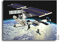 NASA ISS On-Orbit Status 15 May 2013