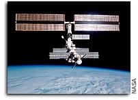 NASA Releasing Updated International Space Station Plan