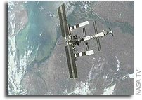 SURE project opens access to ISS