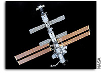 NASA Presolicitation Notice: ISS Payload Integration
