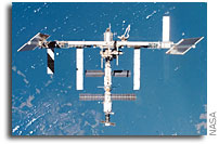 NASA Science Mission Directorate requests information on Space Station utilization (rapid response)