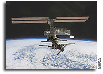 NASA ISS On-Orbit Status 28 May 2013