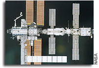 NASA, Entrepreneurs to Develop Biotechnology Plan for Space Station