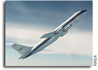 NASA Accepting Proposals for Student Experiments Aboard KC-135