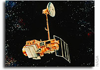 Landsat 5 Experiencing Technical Difficulties
