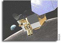 Lockheed Martin's Atlas V Selected to Launch Lunar Reconnaissance Orbiter