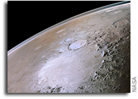 Planetary Protection For Human Missions to Mars
