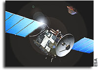 ESA�s Mars Express First Check-out Nearly Complete