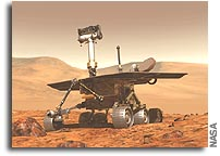 NASA To Announce Mars Robotic Rover Names on Sunday