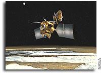 NASA Mars Reconnaissance Orbiter Reaches Planned Flight Path