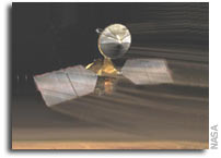 Pace Quickens for NASA Spacecraft Orbiting Mars