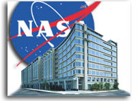 NASA's New Budget: Treading Water