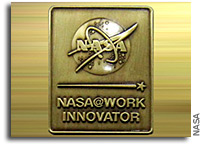 NASA Internal Memo: Agencywide Re-launch of the NASA@Work Collaborative Program