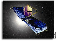 GAO Report: NASA's James Webb Space Telescope: Knowledge-Based Acquisition Approach Key to Addressing Program Challenges