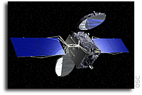 Orbital-Built NSS-9 Communications Satellite Successfully Launched For SES NEW SKIES