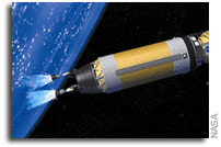 NASA MSFC Solicitation: Nuclear Thermal Propulsion Cost Collection and Modeling