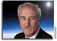 Administrator Sean O'Keefe to Depart NASA