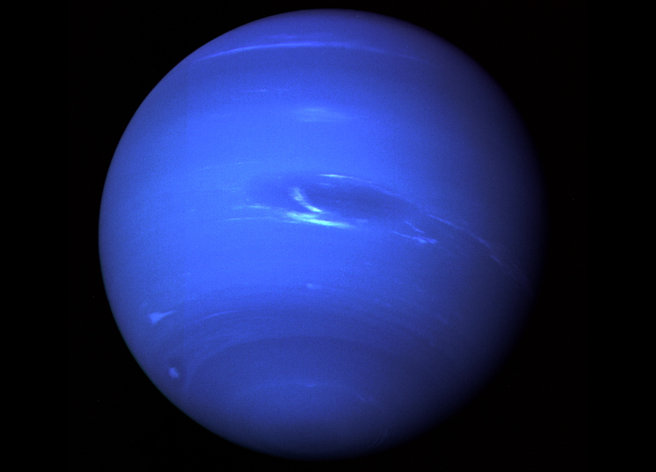 Probing Neptune's Depths To Reveal Secrets Of Icy Planets