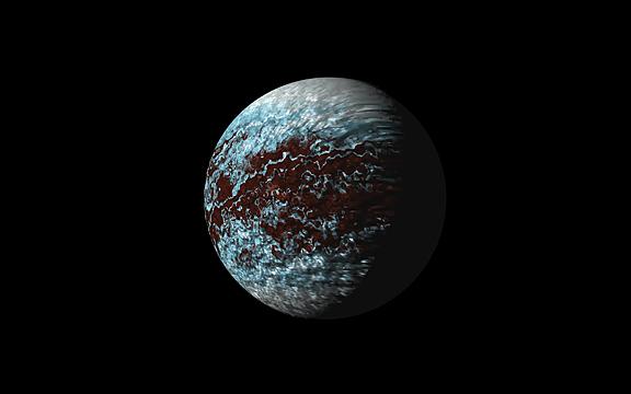 rock planets - photo #45