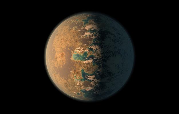 Exoplanet - 9:30 EP