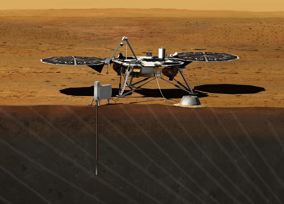 Marsquakes Could Shake Up Planetary Science