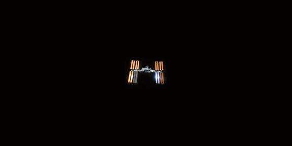 Nasa+space+station+sightings