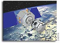 Orbital Express Status 17 June 2007