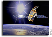 Joint NASA-French Satellite to Track Trends in Sea Level, Climate