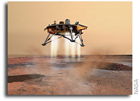 NASA Phoenix Mission Ready for Mars Landing
