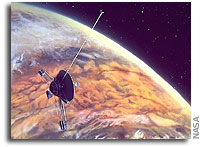 30th Anniversary of Pioneer 10's Visit to Jupiter