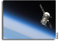NASA Space Station On-Orbit Status 24 December 2004