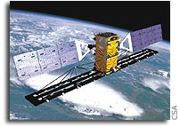 MDA customer upgrades to RADARSAT-2