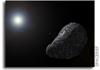 Website Tool For Identifying Mission-Accessible Near-Earth Asteroids and Observing Opportunities