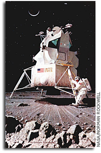 Today's NASA Propaganda Accusation by a Journalism ...