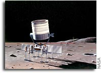 Does the Lunar Surface Still Offer Value As a Site for Astronomical Observatories?