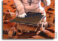 NASA's Human and Robotic Programs Share Lessons Learned for Success