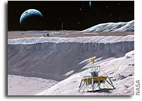 NASA MSFC Solicitation: Robotic Lunar Exploration Program 2