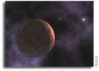 Sedna Reveals Pristine Surface in Gemini Near-infrared Spectra