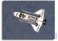 NASA Assigns Crews for STS-127 and Expedition 19 Missions
